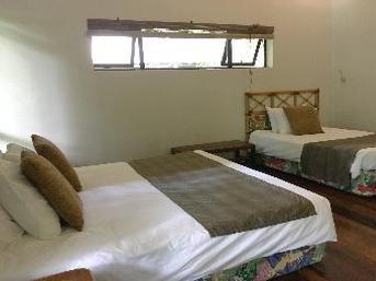 バンガロー コネクティングルームのある部屋も