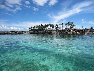 5D4N Mabul Island Diving Package