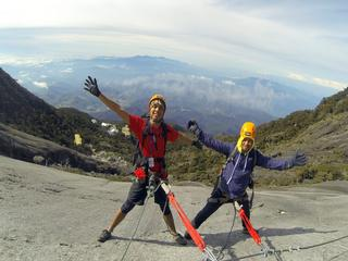 2 Days 1 Night Via Ferrata (Low's Peak Circuit)
